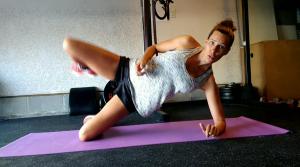 hip strength